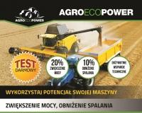 AGROECOPOWER Sp. z o.o. Oddział w Polsce